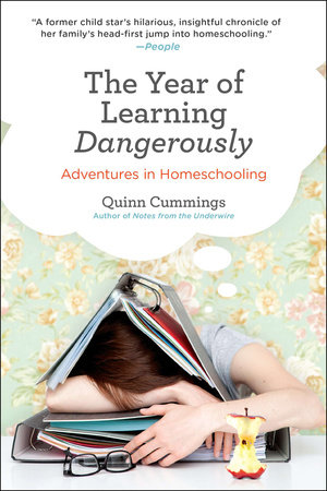 The Year of Learning Dangerously