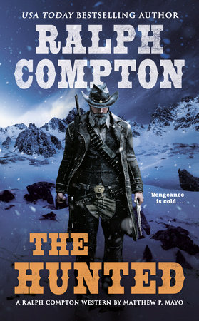 Ralph Compton The Hunted