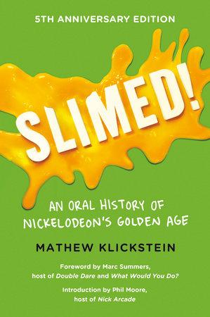 Slimed!