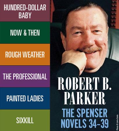 The Spenser Novels 34-39