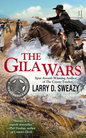 The Gila Wars