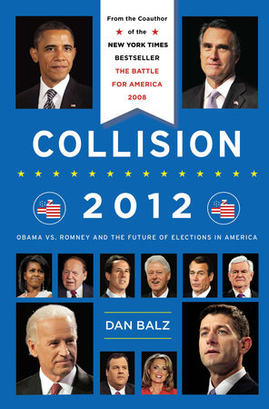 Collision 2012