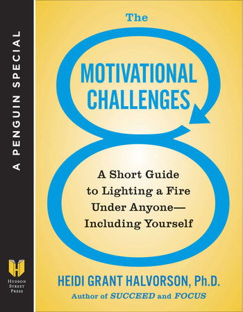 The 8 Motivational Challenges