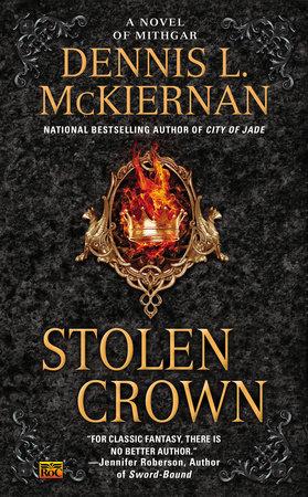 Stolen Crown