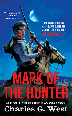 Mark of the Hunter