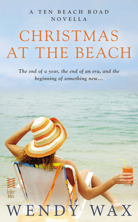 Christmas at the Beach (Novella)
