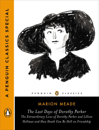 The Last Days of Dorothy Parker