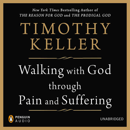 Walking with God through Pain