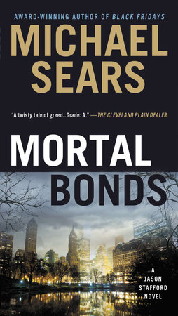 Mortal Bonds Free Preview