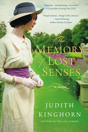 The Memory of Lost Senses