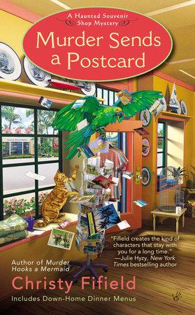 Murder Sends a Postcard