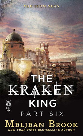 The Kraken King Part VI