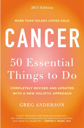 Cancer: 50 Essential Things to Do