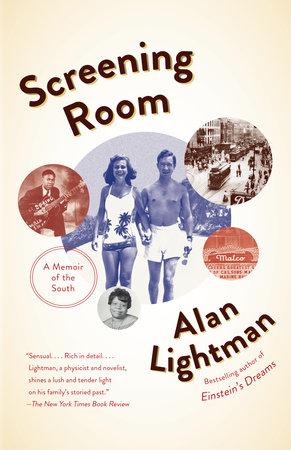 Screening Room by Alan Lightman