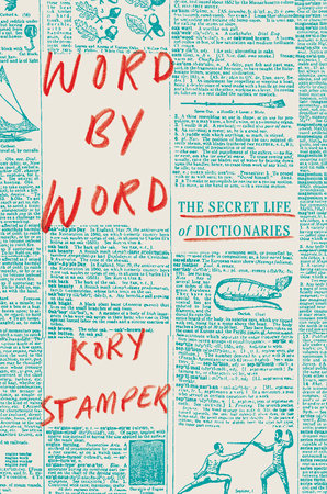 Cover art for Word by Word