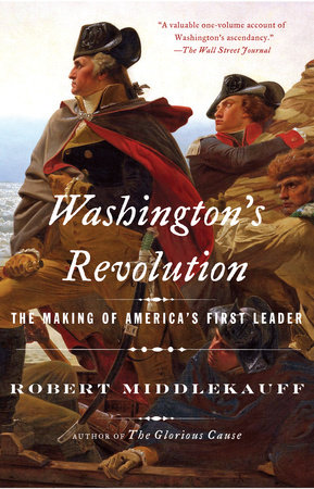 Washington's Revolution