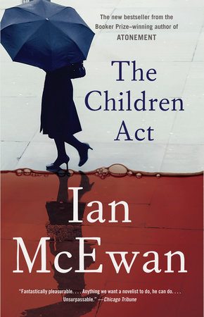 The Children Act by