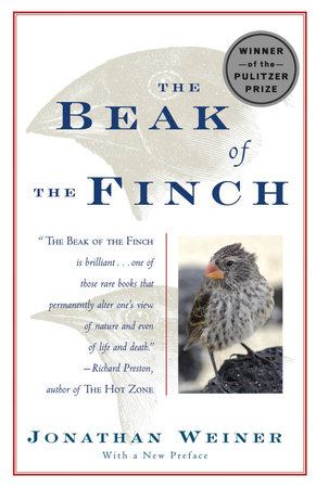 The Beak of the Finch by