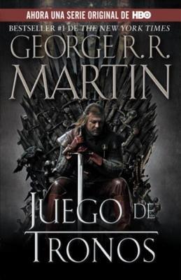 Juego de tronos by George R. R. Martin