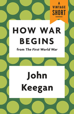 How War Begins by
