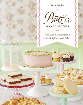 Butter Baked Goods by