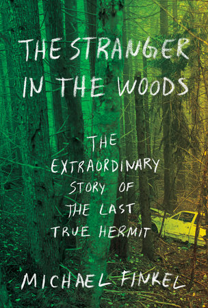 Cover of The Stranger in the Woods