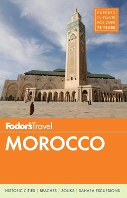 Fodor's Morocco by