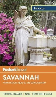 Fodor's In Focus Savannah by