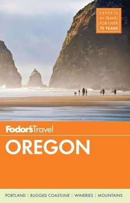 Fodor's Oregon by Fodor's
