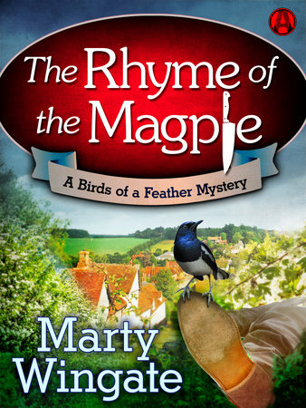 The Rhyme of the Magpie