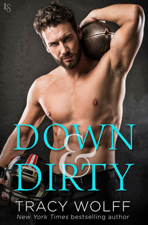 Down & Dirty book cover