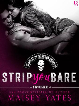 Strip You Bare