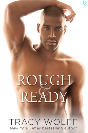 Rough & Ready book cover