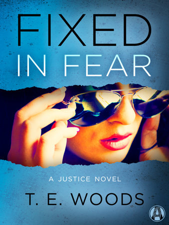 Fixed in Fear book cover