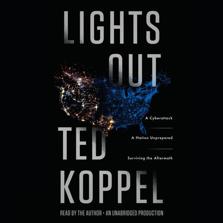 Lights Out book cover