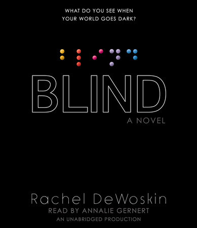 Blind by