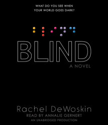 Blind Cover
