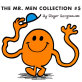 The Mr. Men Collection #5 by Roger Hargreaves and Adam Hargreaves
