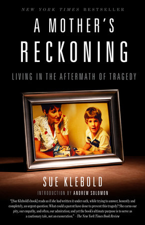 A Mother's Reckoning book cover