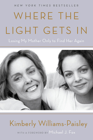 Where the Light Gets In book cover
