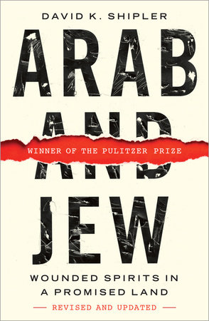 Arab and Jew by