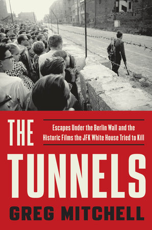 The Tunnels book cover