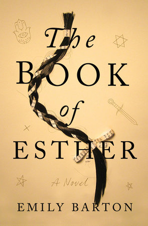 Cover art for The Book of Esther