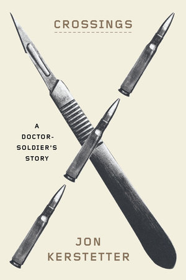 Crossings book cover