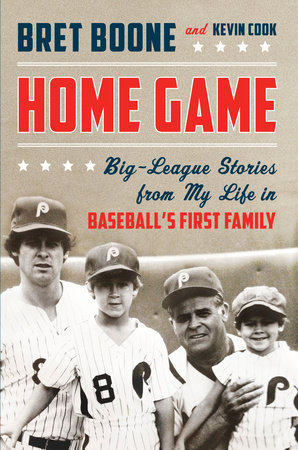 Home Game book cover