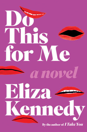 Do This For Me book cover