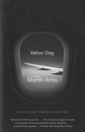 Yellow Dog