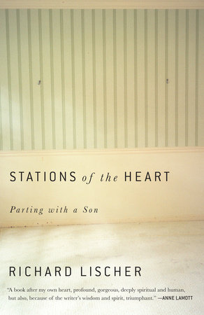 Stations of the Heart by Richard Lischer