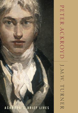 J.M.W. Turner by