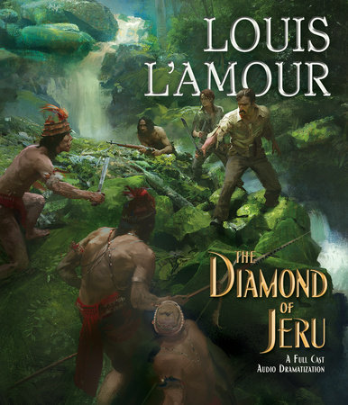 The Diamond of Jeru